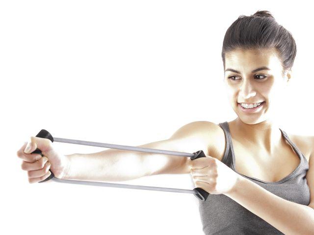 Pilates O-Ring